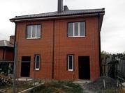 Продам часть Дома ( Таунхаус ) на Каменке, пер. Радиаторный - Фото 2