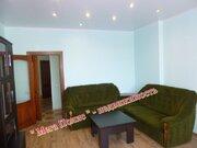 Сдается 3-х комнатная квартира в новом доме ул. Долгининская 16