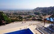 Шикарная 5-спальная Вилла с панорамным видом в регионе Пафоса - Фото 1