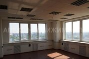 Продажа офиса пл. 660 м2 м. Шоссе Энтузиастов в бизнес-центре класса В .