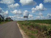11,6 сот. Калужское ш. 37 км. Новая Москва, ИЖС, ПМЖ - Фото 1