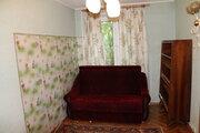 2 комнатная квартира,3 квартал, д 8, Купить квартиру в Москве по недорогой цене, ID объекта - 323122256 - Фото 8