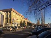 Продажа офисов 762 кв.м. по пр.С.Юлаева