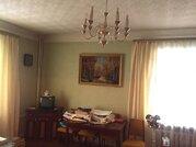 2-к квартира, 48.1 м, 1/5 эт. Фрязино, ул. Московская, 2