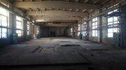 Отапливаемое помещение под склад, производство - Фото 2