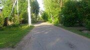 18 соток ИЖС в Голицыно. - Фото 3