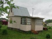 Дом с зем.уч-ом в деревне Курганиха Александровский р-н Владимирская о - Фото 5