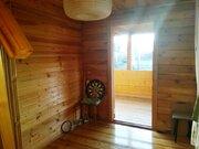 Дома брус 60 кв.м, с хорошей отделкой и планировкой - Фото 5