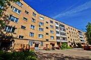 Просторная двухкомнатная квартира в центре Волоколамска - Фото 1