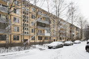 Хороший старт, Купить квартиру в Санкт-Петербурге по недорогой цене, ID объекта - 326163907 - Фото 8