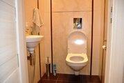 16 800 000 Руб., Продаётся видовая 3-х комнатная квартира в ЖК бизнес класса., Купить квартиру в Москве по недорогой цене, ID объекта - 318042642 - Фото 7