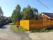 Новый дом 135 кв.м в п.Огниково, Истра - Фото 2