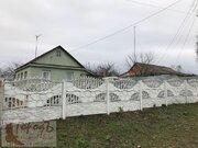 Дома, дачи, коттеджи, ул. Октябрьская, д.26 - Фото 1