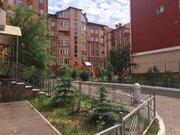 Большая красная 8 с видом на Кремль в вахитовском районе, Купить квартиру в Казани по недорогой цене, ID объекта - 310559268 - Фото 9