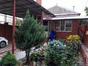Дом с земельным участком с ремонтом - Фото 1