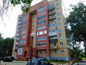 Продается 1-комнатная квартира в новом доме в Савёлово.