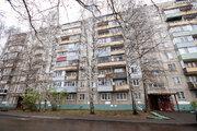 Квартира, проезд. Архангельский, д.6