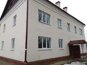Многоквартирный дом 268 кв.м. г.Москва, п. Щаповское , д. Кузенево - Фото 1