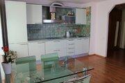3-комнатная квартира с отличным ремонтом!