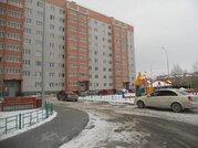 1 комнатная квартира в новом доме (сдан), ул. Голышева, Купить квартиру в Тюмени по недорогой цене, ID объекта - 323008233 - Фото 8