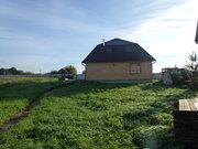 Жилой дом 144 кв.м. на уч. 20 сот возле пруда в д. Шабушево, Талдомск - Фото 5