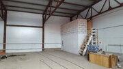 Производственно-складское помещение в г. Пушкино, Аренда производственных помещений в Пушкино, ID объекта - 900309969 - Фото 2
