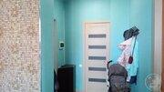 2-к квартира 58 м на 12 этаже 16-этажного монолитно-кирпичного дома