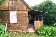 Дом в деревне Климково, Продажа домов и коттеджей Климково, Киржачский район, ID объекта - 502932220 - Фото 16