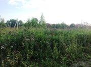 Участок 9 соток в Перевалово ИЖС - Фото 1
