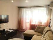 1 комнатная квартира, Новокрекингская, 35