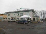 Аренда офиса, Ропша, Ломоносовский район, Красносельское ш. д. 46