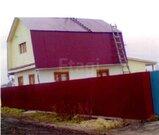 Продам 2-этажн. дачу 112 кв.м. Салаирский тракт, Продажа домов и коттеджей в Тюмени, ID объекта - 503745325 - Фото 1