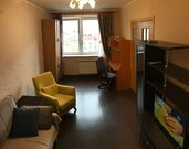 Однокомнатная квартира на Мичуринском проспекте