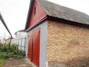 Продается дом с земельным участком, ул. Карпинского - Фото 2