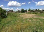 Продается земельный участок семь соток в Шарапово - Фото 2