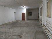 Производственно-складское помещение 205 кв.м