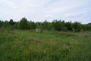 Участок 24 сот. , Новорижское ш, 40 км. от МКАД.