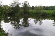 Продам земельный участок в Обнинске, за плотиной, СНТ «Солнышко» - Фото 4