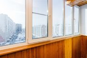 Продажа квартиры, Новосибирск, Ул. Тюленина, Купить квартиру в Новосибирске по недорогой цене, ID объекта - 326471663 - Фото 11