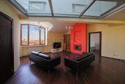 Продажа квартиры пентхауса с террасой на Арбате - Фото 2