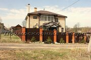 Ленинградское ш. 45 км от МКАД, Солнечногорск, Коттедж 300 кв. м - Фото 1