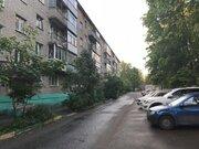 Продаю 2 к.кв-ру. в г.Краснозаводск, ул. 50 лет Октября, д.6
