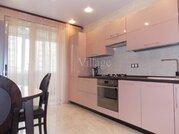 Продам квартиру с дорогим ремонтом, мебелью и техникой!