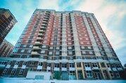 Продается 2-комнатная квартира 57,4 кв.м. в ЖК «Большое Ступино», юз 2 - Фото 3