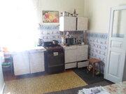2-я кировская, Продажа домов и коттеджей в Омске, ID объекта - 502899840 - Фото 2