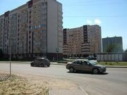 2 комнатная квартира улица О. Кошевого в Калининграде.