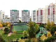 Продается двухкомнатная квартира в доме бизнес-класса!, Купить квартиру по аукциону в Москве по недорогой цене, ID объекта - 323065467 - Фото 12
