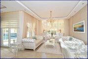 Квартира в Алании, Купить квартиру Аланья, Турция по недорогой цене, ID объекта - 320534991 - Фото 2