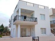 Прекрасный трехкомнатный Апартамент с террасой на крыше в Пафосе