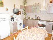 Сдается 4-х комнатная квартира 112 кв.м. в г. Балабаново ул. 1мая